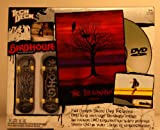 Tech Deck - 96 mm Fingerboards - 2 Pack - Birdhouse Skateboards - with Skate DVD