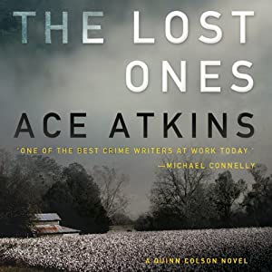 The Lost Ones Audiobook