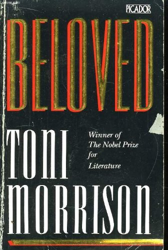 beloved by toni morrison a fragment analysis Published originally by alfred a knopf in september 1987, toni morrison's masterpiece beloved is a deeply moving, multilayered epic in which her for the novel defies linearity and logic and its deftly interwoven narrative fragments, interior monologue and stream of consciousness are realised through.