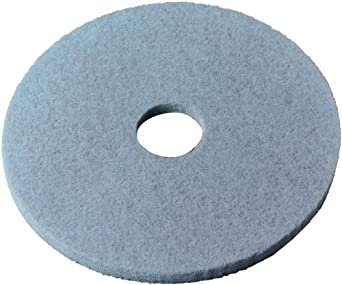 3M Aqua Burnish Pad 3100, Floor Care Pad (Case of 5)