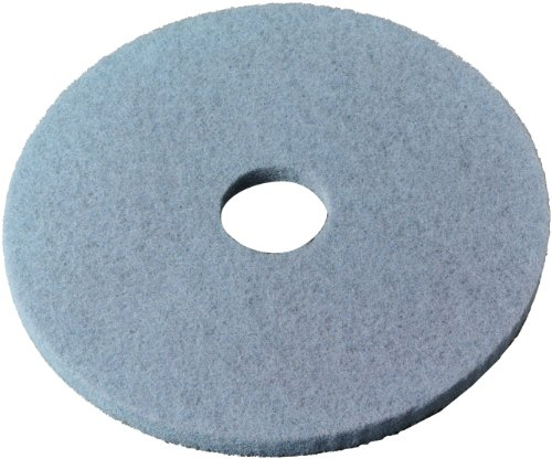 """3M Aqua Burnish Pad 3100, 27"""" Floor Care Pad (Case Of 5) front-499004"""