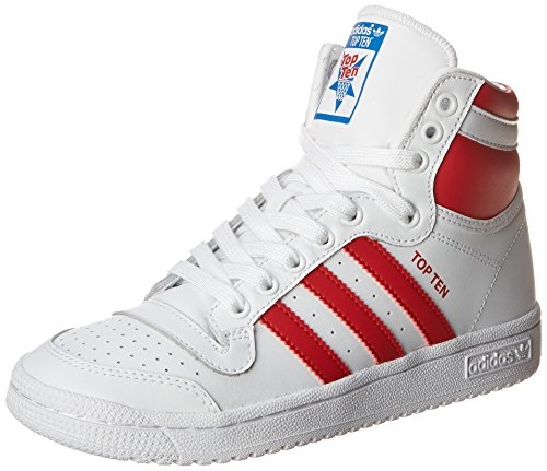 Adidas Top Ten Hi (Kids)