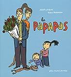 """Afficher """"Les Papapas"""""""