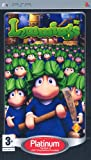 Lemmings - Platinum Edition (PSP)
