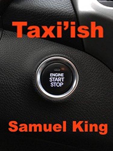 Taxi'ish on Amazon Prime Video UK