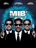 Men In Black 3 [HD]