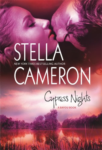 Image of Cypress Nights (Bayou Books)