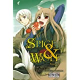 "Spice and Wolf, Vol. 1 (manga) (Spice and Wolf (manga))von ""Isuna Hasekura"""