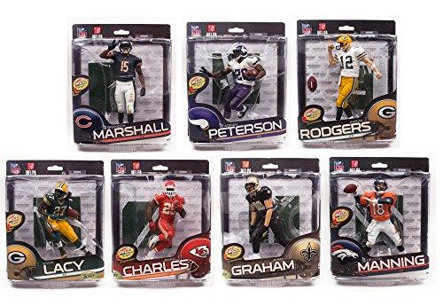 Sport Picks NFL #30 Figurines