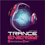 echange, troc John O'Callaghan, Rank 1 - Trance Energy 2009 Mixed By Rank 1 & O'Callaghan