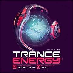 Trance Energy 2009 (2CDs) (2009)