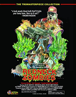 Redneck Zombies (The 20th Anniversary Edition) (The Tromasterpiece Collection)