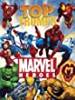 Marvel Heroes (Top Trumps)