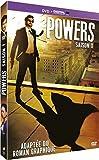 Powers - Saison 1 [DVD + Copie digitale]