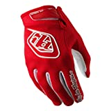 Troy Lee Designs Air Full finger gloves Gentlemen red (Size: L) Full finger gloves