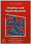 Struktur und Psychodynamik: M�glichke...