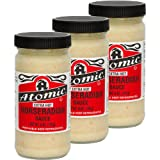 "Atomic Horseradish - Extra Hot - ""3 Pack "" - (6 Oz Jars)"
