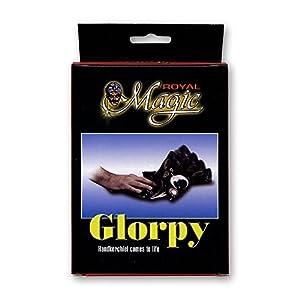 Glorpy - The Gerkulating Ghost (Haunted Hanky Magic Trick) by Royal Magic