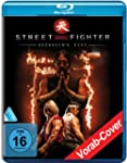 Street Fighter - Assassin's Fist [Blu...