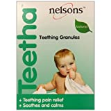 HayMax Nelsons Teetha 24 Infant Teething Treatment Sachets