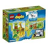 LEGO Duplo 10801 - Jungtiere hergestellt von LEGO