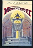 Memoirs of a Midget (Oxford Paperbacks) (0192813447) by De LA Mare, Walter