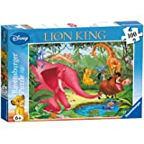 Ravensburger Disney Lion King XXL Jigsaw Puzzle (100 Pieces)