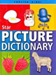Star Children's Picture Dictionary: E...