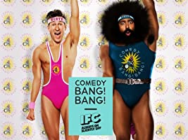 Comedy Bang! Bang! Season 3, Volume 1