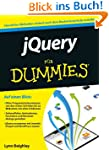jQuery f�r Dummies (Fur Dummies)