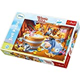 Trefl Puzzle Great Bath at Piglet's Disney Winnie The Pooh (1000 Pieces)
