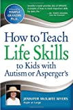 How to Teach Life Skills to Kids with Autism or Aspergers