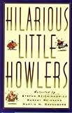 100 Hilarious Little Howlers (0760713855) by Stefan Dziemianowicz