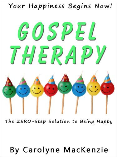 Amazon.com: Gospel Therapy eBook: Carolyne MacKenzie: Kindle Store