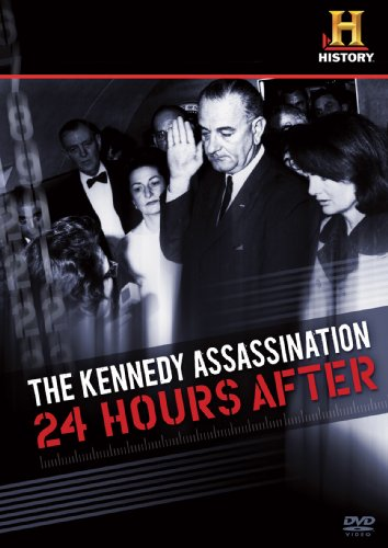 Kennedy Assassination: 24 Hours After [DVD] [Region 1] [US Import] [NTSC]