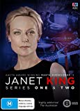 Janet King - Seasons 1 + 2