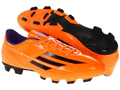 Buy Adidas Mens F5 TRX FG Soccer Cleats by adidas