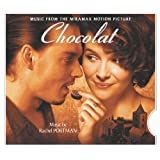 "Chocolat - Original Motion Picture Soundtrackvon ""Rachel Portman"""