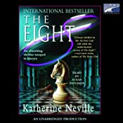 The Eight | [Katherine Neville]