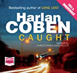 Harlan Coben Caught (Unabridged Audiobook)