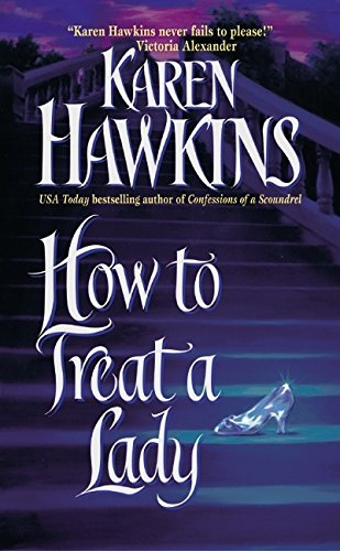 How to Treat a Lady (Talisman Ring) PDF