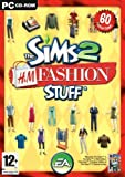 The Sims 2: H&M Fashion Stuff (PC CD) [Windows] - Game