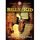 Billy the Kid 20 Movie Pack ~ Buster Crabbe