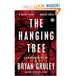 The Hanging Tree - Bryan Gruley