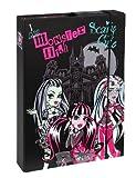 Undercover - Carpeta archivador Monster High