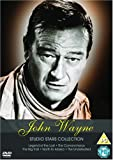 John Wayne Collection - Legend Of The Lost / The Big Trail / The Comancheros / North To Alaska / The Undefeated [DVD]