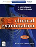 img - for Clinical Examination: A Systematic Guide to Physical Diagnosis, 6e book / textbook / text book
