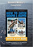 CAPTAIN FRANK - HOW TO CATCH GROUPER & SNAPPER ON A FLY ROD