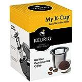 Keurig My K-Cup Reusable Coffee Filterby Keurig