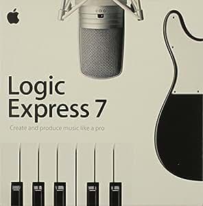 Apple Logic Express 7 [OLDER VERSION]